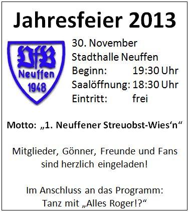 2013-11-19 anzeige Jahresfeier