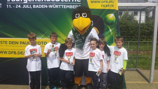 20160604 143056 TSV Wäldenbronn